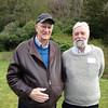Joe Fitzsimmons and Bob Headland.