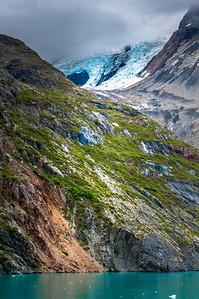 Alaska -19  Glacier Bay II