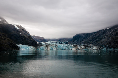 Alaska - 26 John Hopkins Glacier