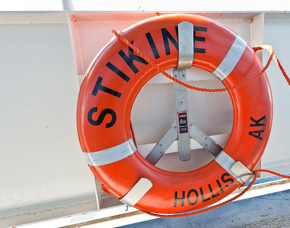 Stikine ferry