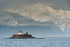 Lighthouse in the Lynn Canal, Inside Passage