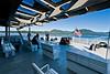 Stikine rear deck