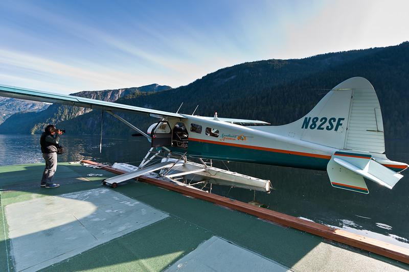 DeHavilland Beaver - workhorse plane in Alaska