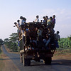 This was our other option to get to Mandalay.
