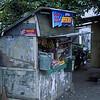 Convenience store.