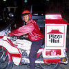 Pizza Hut delivery.