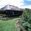 Our guesthouse in Mount Hagen.