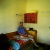 Tiny room in Goroka.