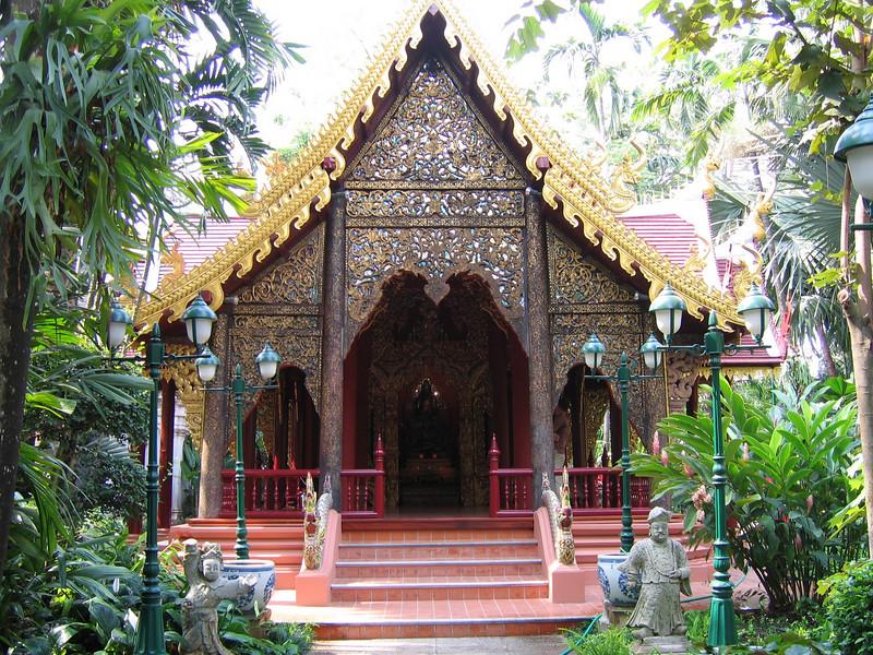 Prasart Museum, Bangkok