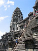 Angkor Wat near Siem Reap