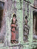 Ta Prohm near Siem Reap