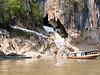 Pak Ou Caves near Luang Prabang