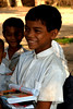 School boy - Vat Kong Moch School, Siem Reap