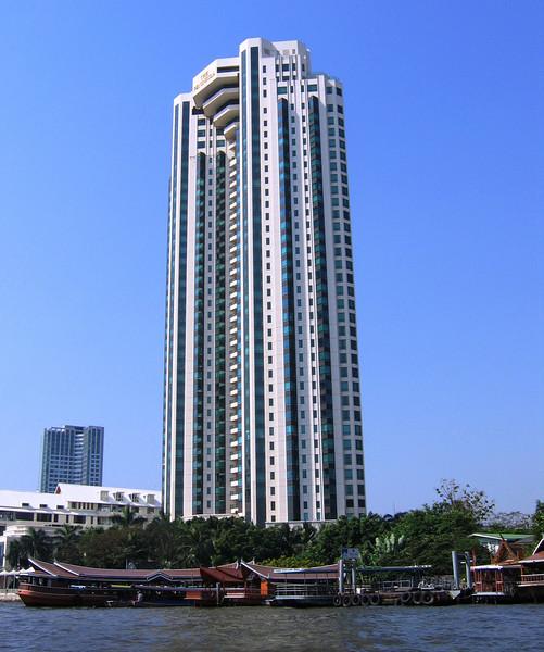 Peninsula Hotel, Bangkok