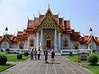 "Wat Benjamabophit (""Marble Temple""), Bangkok"