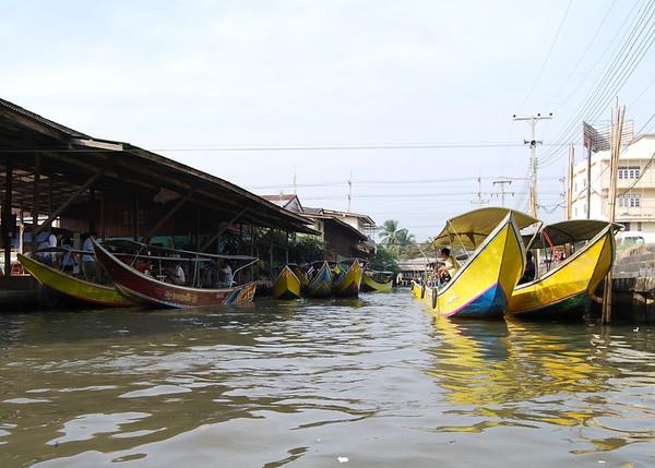 Southeast Asia 2007