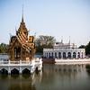 Bang Pa, Summer Palace