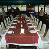 Welcome Dinner Cruise, Rice Barge,Chao Phraya <br /> River