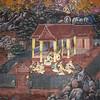 Grand Palace Wall Painting