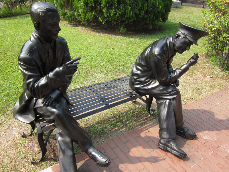 Quezon and MacArthur