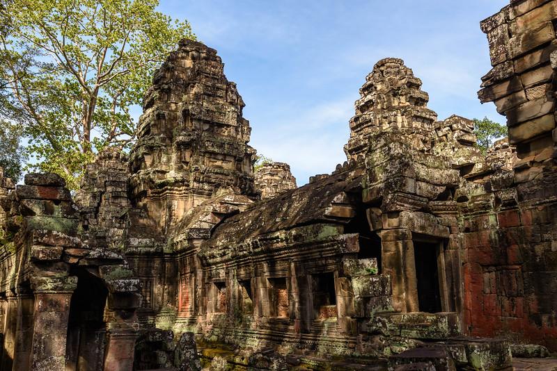Prasat Banteay Kdei
