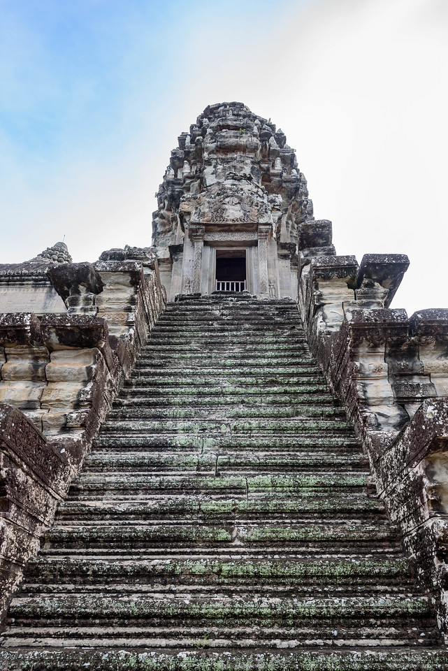Central Shrine, Angkor Wat