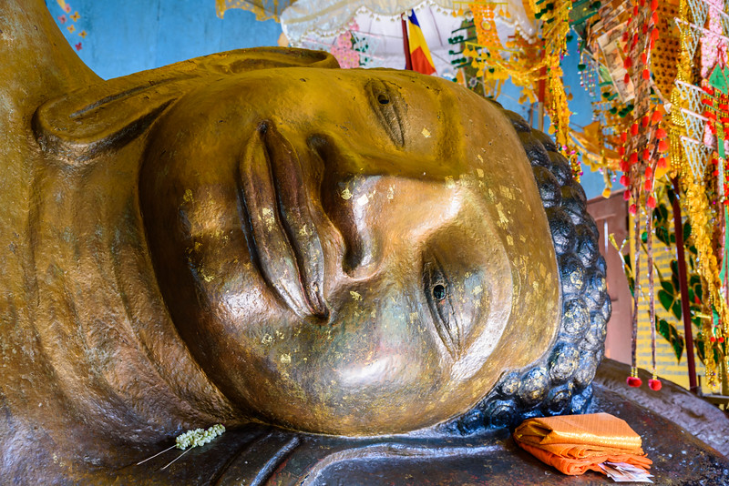 Phnom Koulen Pagoda