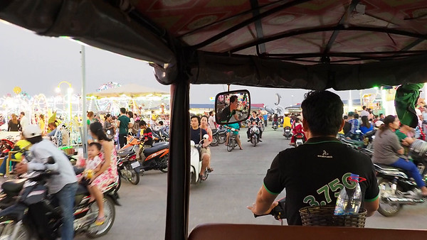 Southeast Asia videos