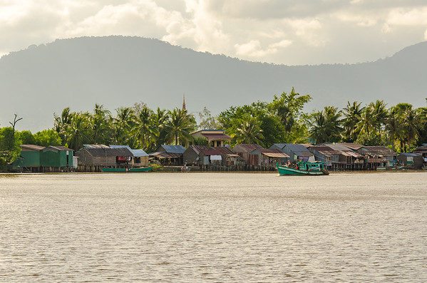 Kampot, Cambodia (2013)