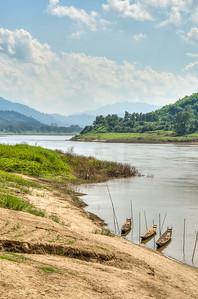 Pan Houy Pha Lam Village