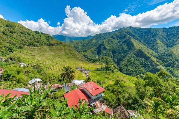 Batad, Ifugao, Philippines (2015)