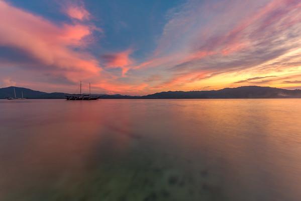 Daracotan Bay