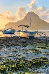 El Nido, Palawan, Philippines (2015)