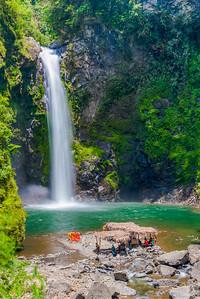 Tippiyah Waterfalls