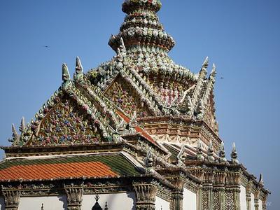 The Grand Palace, Bangkok