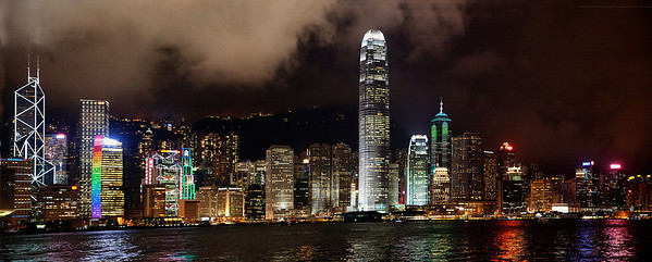 HK night panorama b