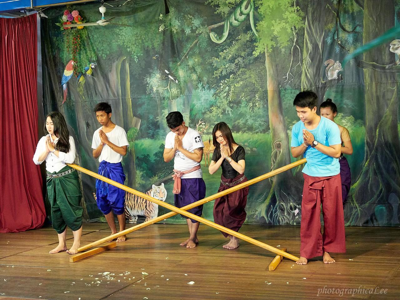Apsara school of dance