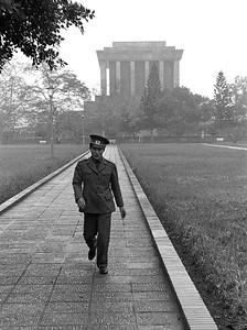 Ho Chi Minh's Tomb- Hanoi, Vietnam