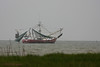 Shrimp Boat, Pilot Road, Sabine Pass, 4/23/2010.