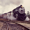 Texas State Railroad - old No. 500 - from an old slide.
