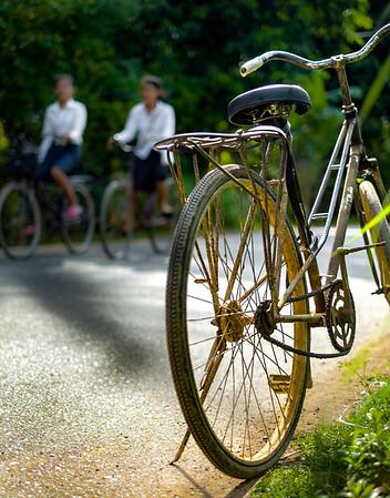 Bike Cambodia