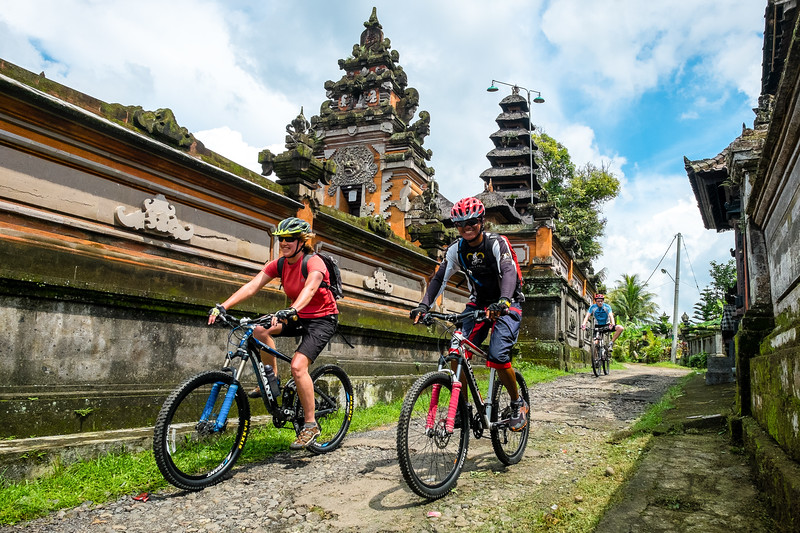 Bike Tour Balie