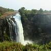 Victoria Falls National Park, Zimbabwe, oct 10, 2016 IMG_35001