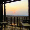 View from our room, Victoria Falls Lodge, Zimbabwe, oct 10, 2016 IMG_36701