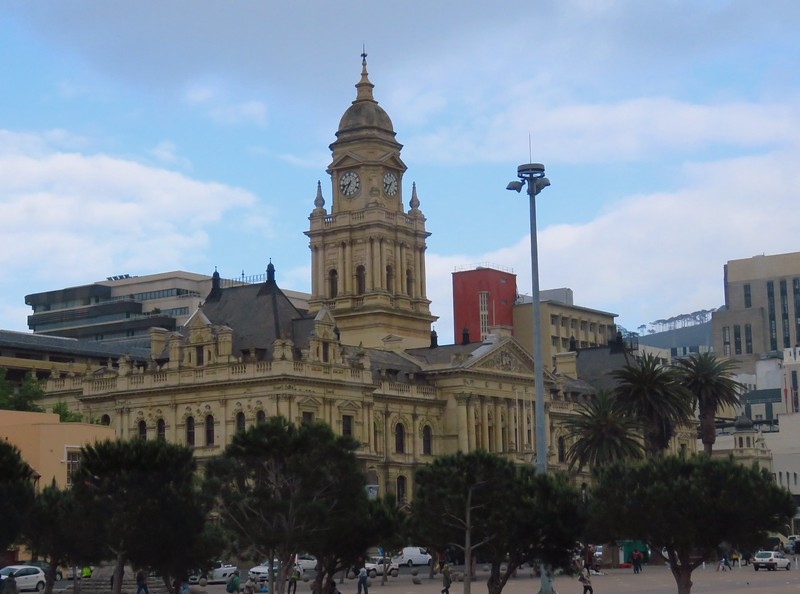 4 City Hall, Cape Town, sep 29, 2016  IMG_08771