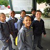 28 School children on an outting, Cape Town, sep 29, 2016 IMG_09271