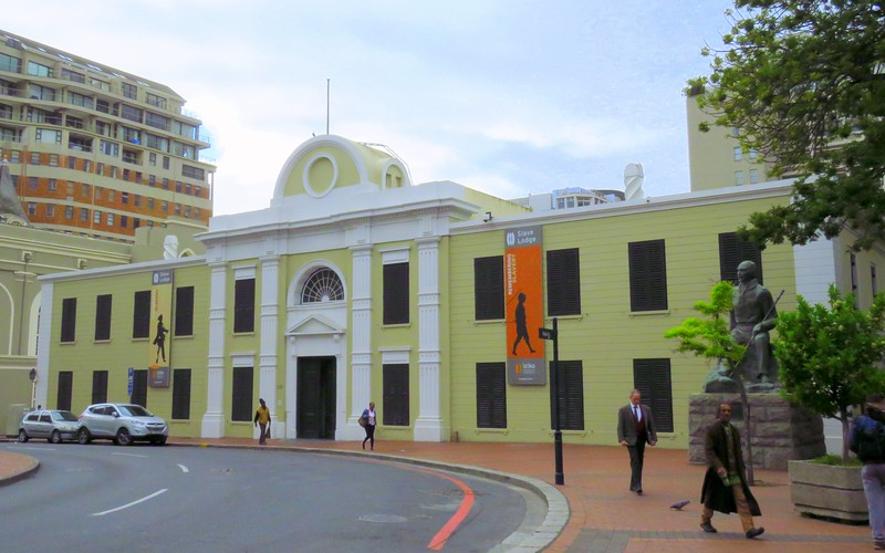 9 The old slave lodge, Cape Town, sep 29, 2016  IMG_08871