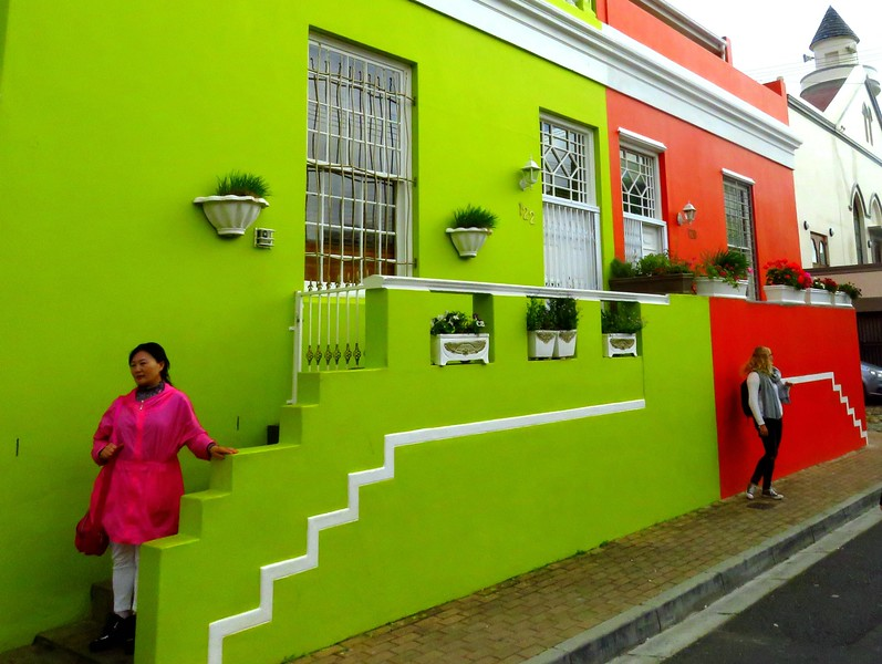 34 Bo Kaap, the moslem quarter, Cape Town, sep 29, 2016 IMG_093911