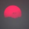 1-Sunset form our patio, Victoria Falls Safari Lodge, Zimbabwe, oct 11, 2016 IMG_39972