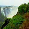 Victoria Falls National Park, Zimbabwe, oct 10, 2016 IMG_35031